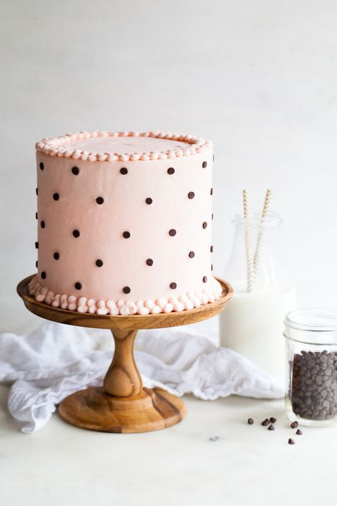 Easy Recipes For Birthday Cakes