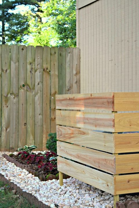 diy curb appeal - 14 Cheap Landscaping Ideas - Budget-Friendly Landscape Tips For