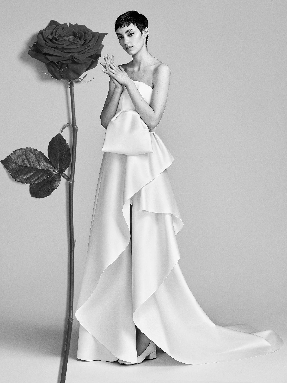 Wedding Dress Beauty