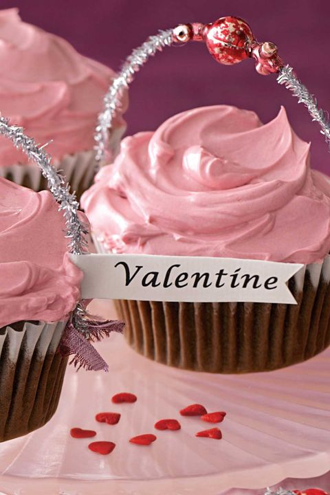 30 Best Cupcake Decorating Ideas