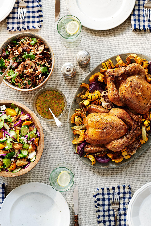 12 easy sunday dinner ideas - fun family dinner recipes