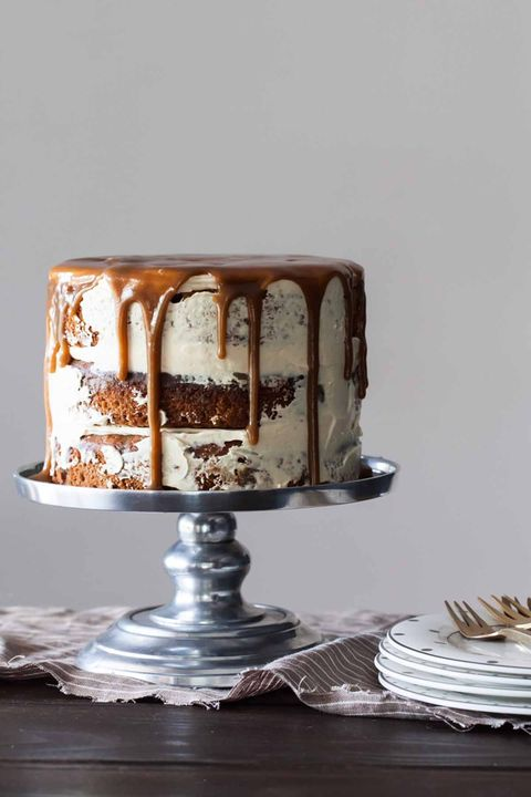 naked cake recipes