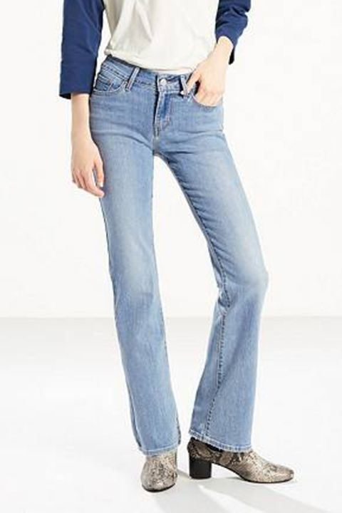 Denim, Jeans, Clothing, Blue, Pocket, Standing, Waist, Leg, Footwear, Textile,