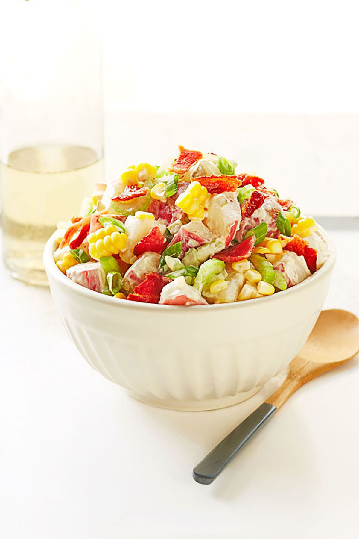 40 Easy Healthy Lunch Ideas - Best Recipes for Sandwiches and Salads ...