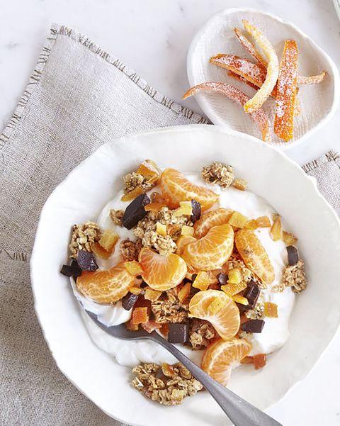 food, cuisine, ingredient, breakfast, breakfast cereal, dish, recipe, serveware, produce, kitchen utensil,