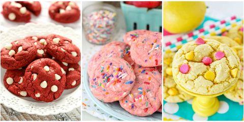 Sweetness, Food, Yellow, Cuisine, Confectionery, Dessert, Finger food, Sprinkles, Baked goods, Ingredient,