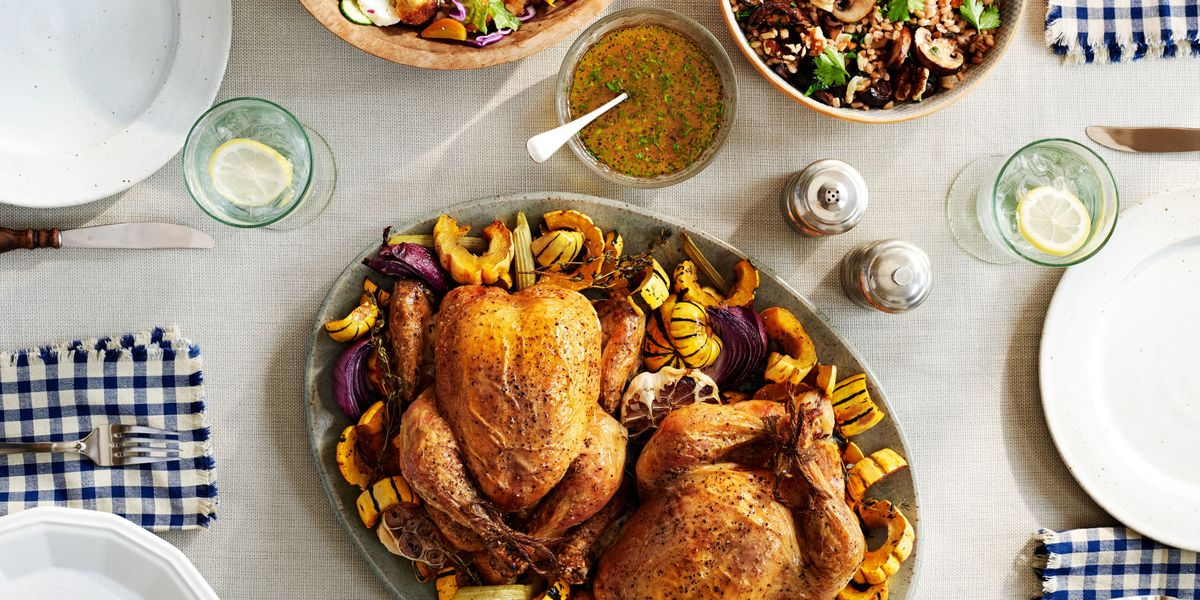 12 Easy Sunday Dinner Ideas - Fun Family Dinner Recipes