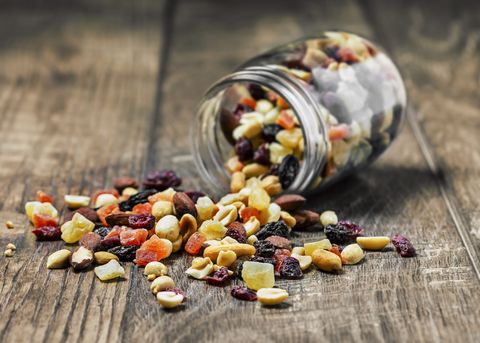 Ingredient, Produce, Nuts & seeds, Natural material, Corn kernels, Still life photography, Nut, Seed, Bird food, Vegetarian food,