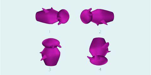 Purple, Violet, Pink, Petal, Magenta, Material property, Illustration, Clip art, Animation, Plant,
