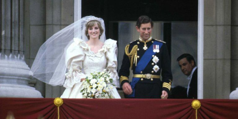 Princess Diana Royal Family