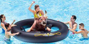 Inflat-a-bull
