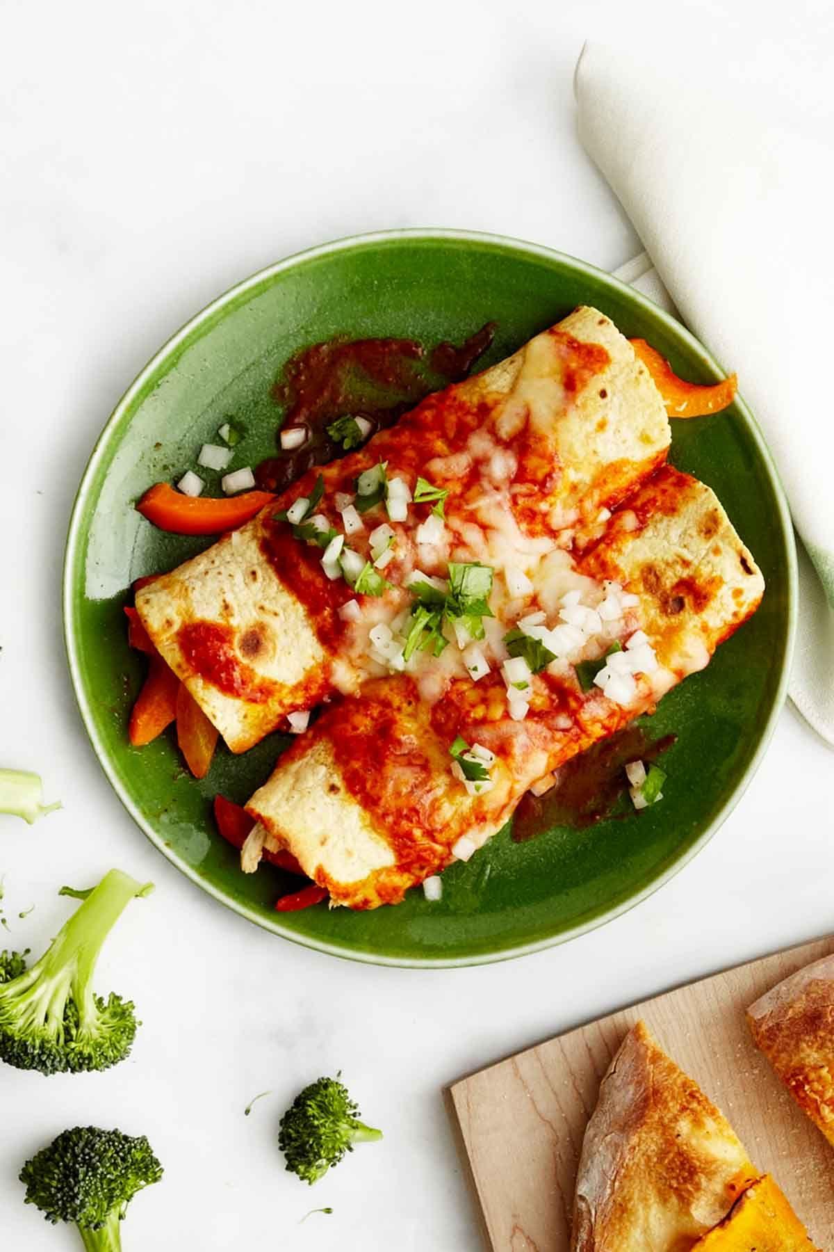 80 easy vegetarian dinner recipes best vegetarian meal ideas 80 easy vegetarian dinner recipes best vegetarian meal ideas country living forumfinder Images