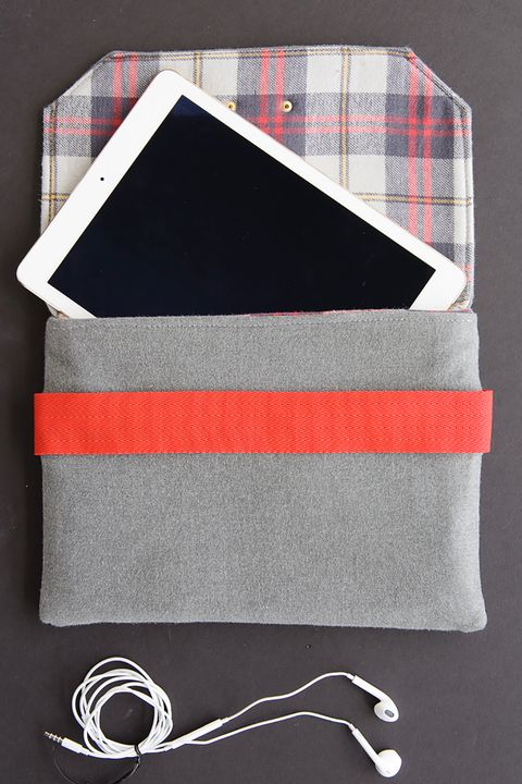 diy gifts for dad ipad case