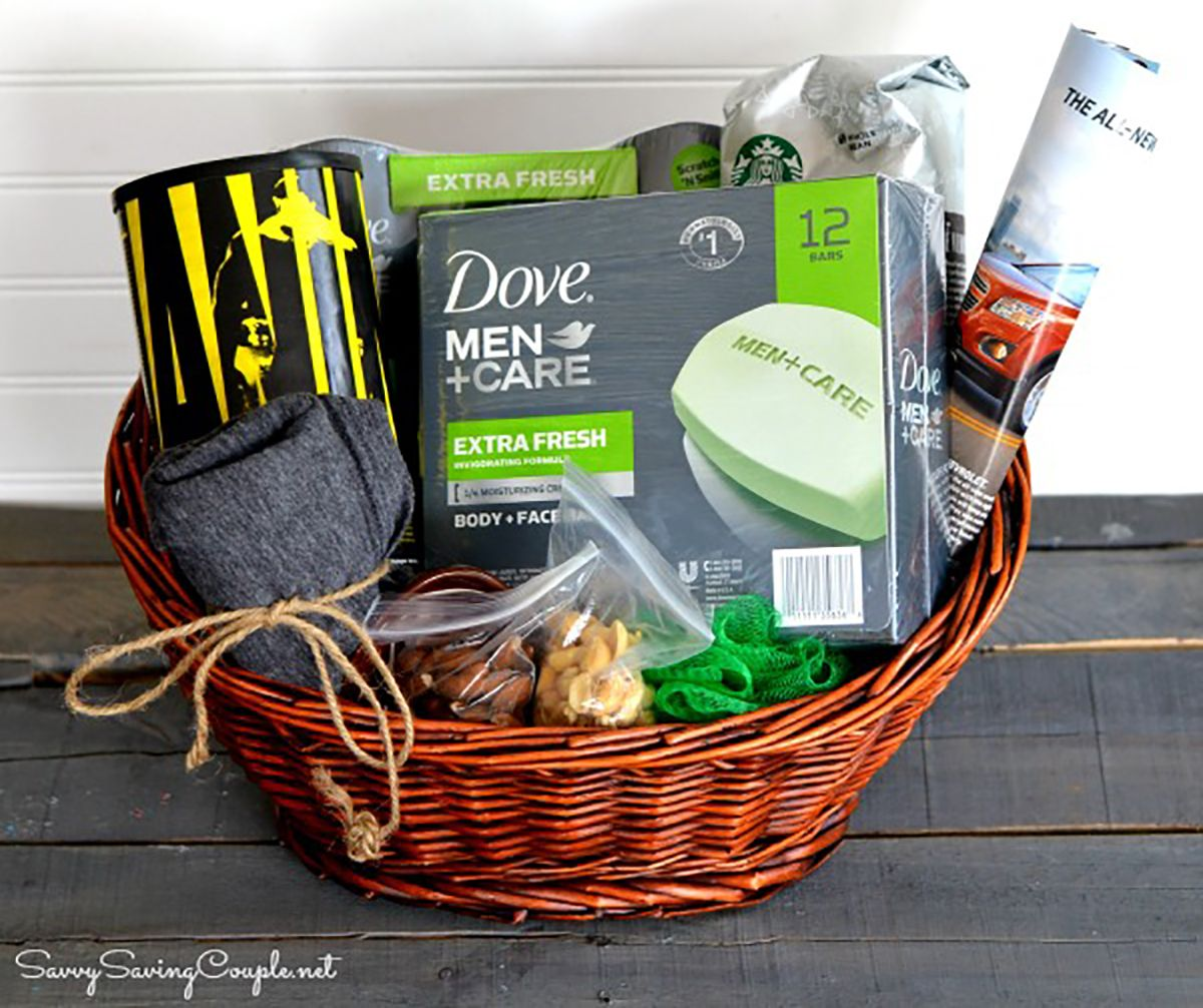 10 diy fathers day gift baskets homemade ideas for gift baskets 10 diy fathers day gift baskets homemade ideas for gift baskets for dad negle Choice Image