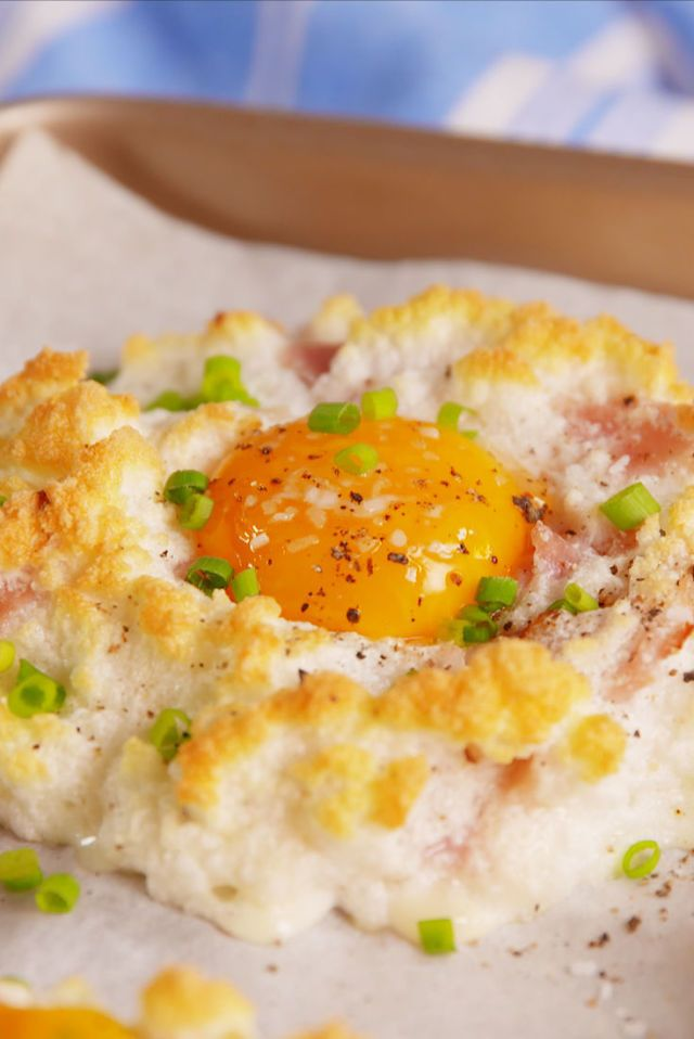 30 Best Egg Recipes Easy Egg Dishes For Every Meal