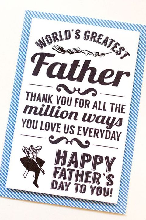 It is a photo of Nerdy Printable Fathers Day Cards From Wife
