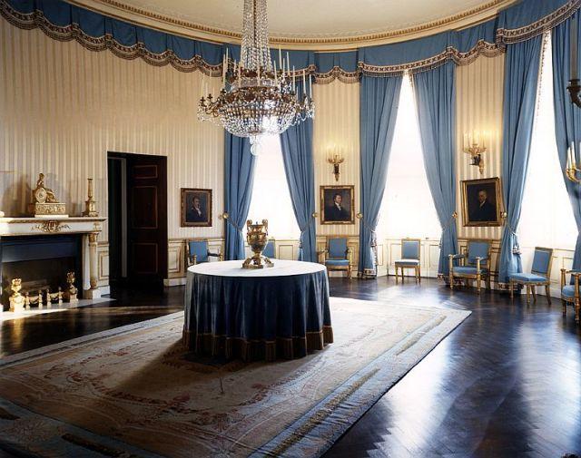 Robert Knudsen/John F. Kennedy Presidential Library and Museum