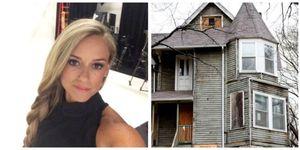 Rehab Addict's Hillside North Minneapolis house