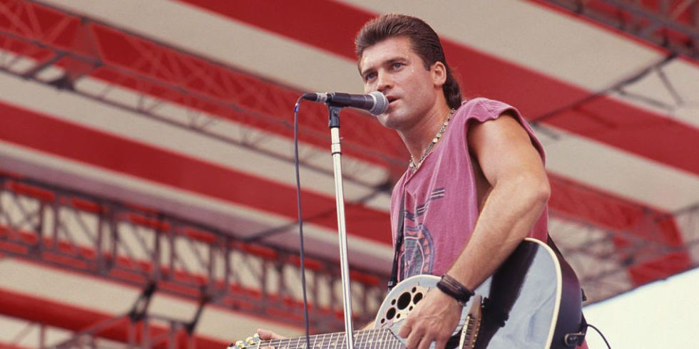 The Story Behind 'Achy Breaky Heart'
