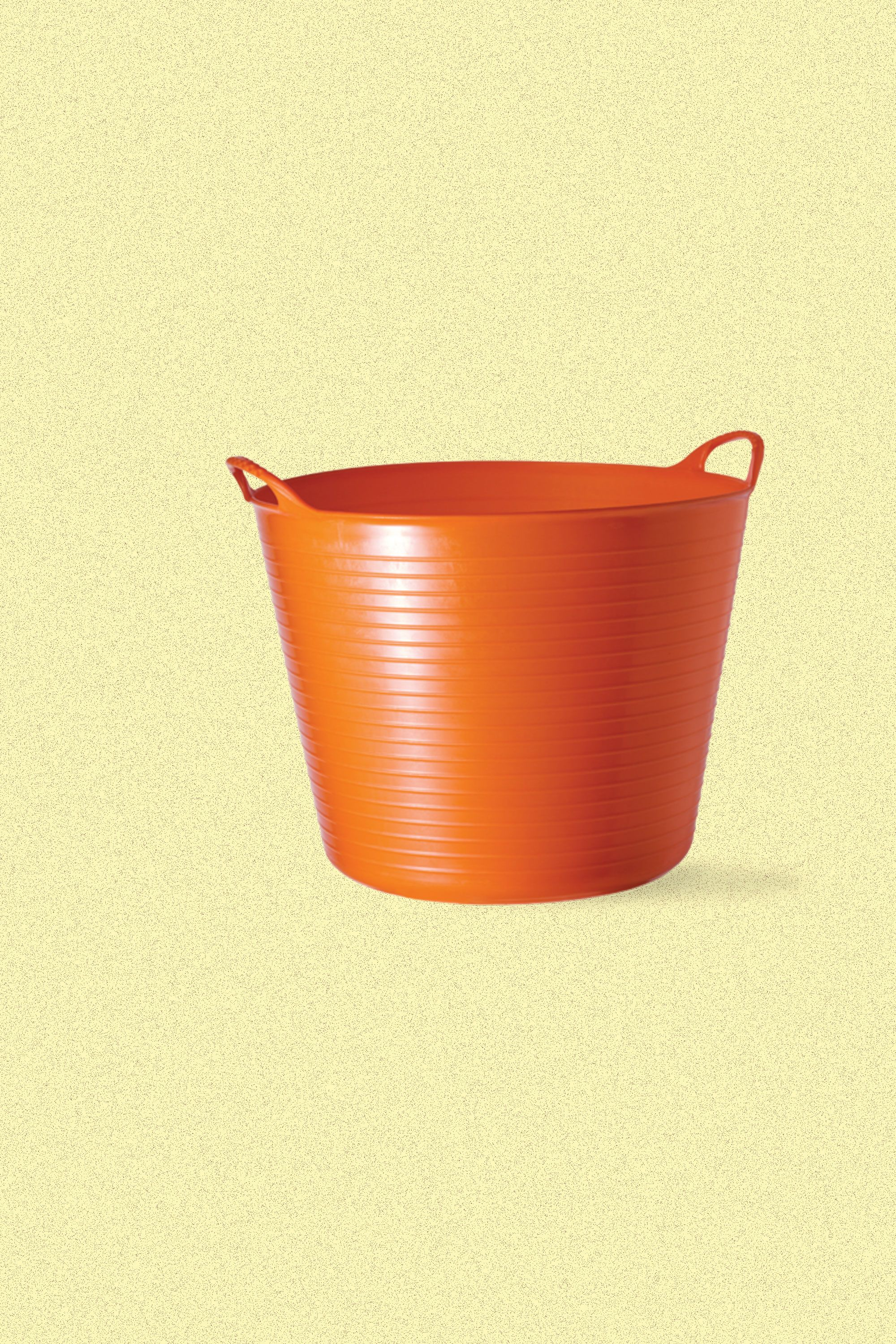 "<p>Harvest veggies, collect weeds, or haul water in a versatile gardening tub. These ribbed tubs are washable, bendable, and durable, so keep a few sizes on hand. You'll use them over and over.</p><p><a href=""https://www.amazon.com/Tubtrugs-SP26SKBL-Flexible-Medium-Capacity/dp/B000UJSQUM/ref=sr_1_3?ie=UTF8&qid=1494257434&sr=8-3&keywords=tubtrug&tag=countryliving1-20"" target=""_blank"" class=""slide-buy--button"" data-tracking-id=""recirc-text-link"">BUY NOW</a></p>"