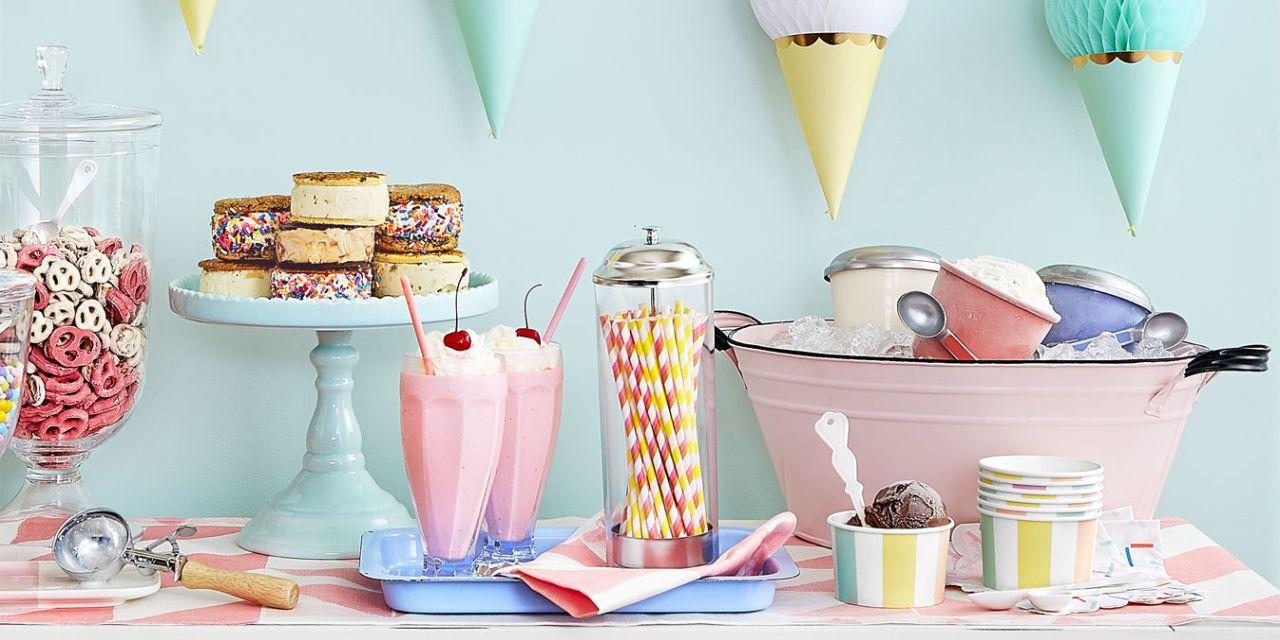 image & 15 DIY Birthday Party Decoration Ideas - Cute Homemade Birthday ...