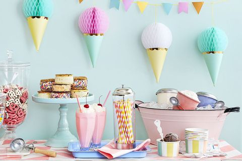 15 Diy Birthday Party Decoration Ideas Cute Homemade