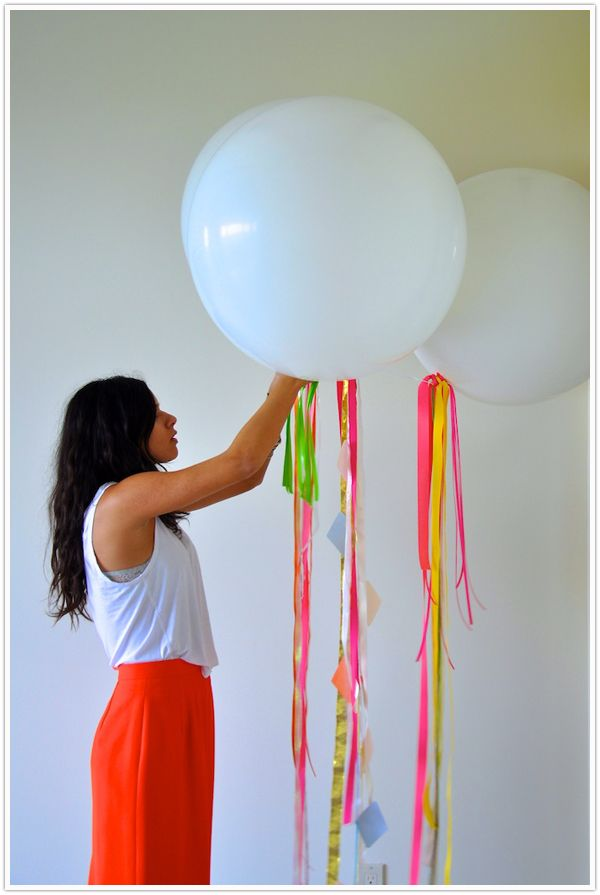 15 Diy Birthday Party Decoration Ideas Cute Homemade Birthday