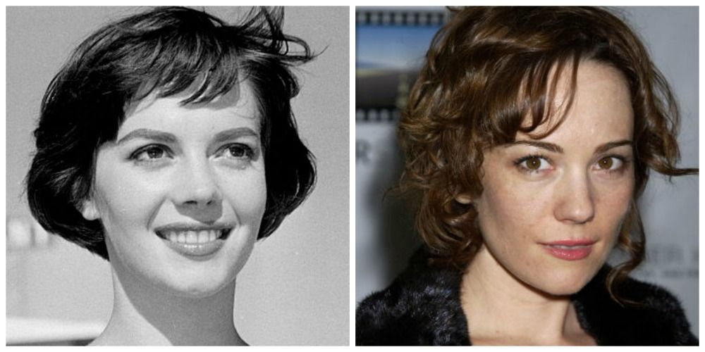 Natalie Wood S Daughter Remembers Her On Mother S Day How