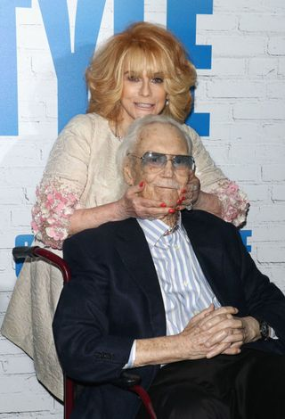 Ann Margret And Roger Smith S 50th Wedding Anniversary