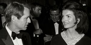 Jackie Kennedy and Bobby Kennedy's relationship