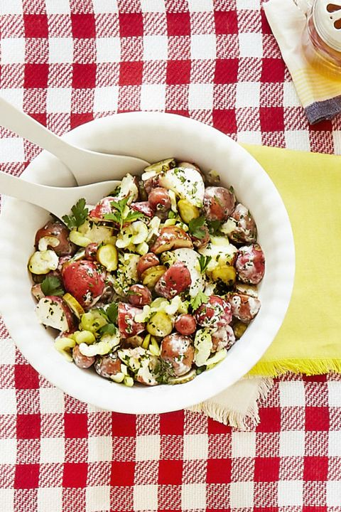 33 Easy Summer Salads Best Recipes For Summer Salad