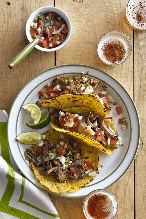 dish, food, cuisine, ingredient, produce, meat, recipe, staple food, taco, meal,
