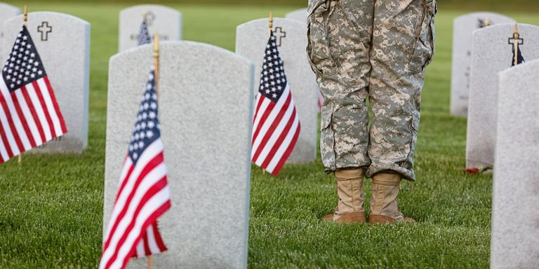 Memorial Day Quotes 10 Famous Memorial Day Quotes That Honor America's Fallen Heroes