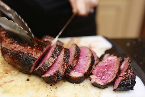 Peixe, Bife de ferro plano, Comida, Bife Kobe, Cozinha, Brisket, Pastrami, Carne, Carne de vaca, Bife,