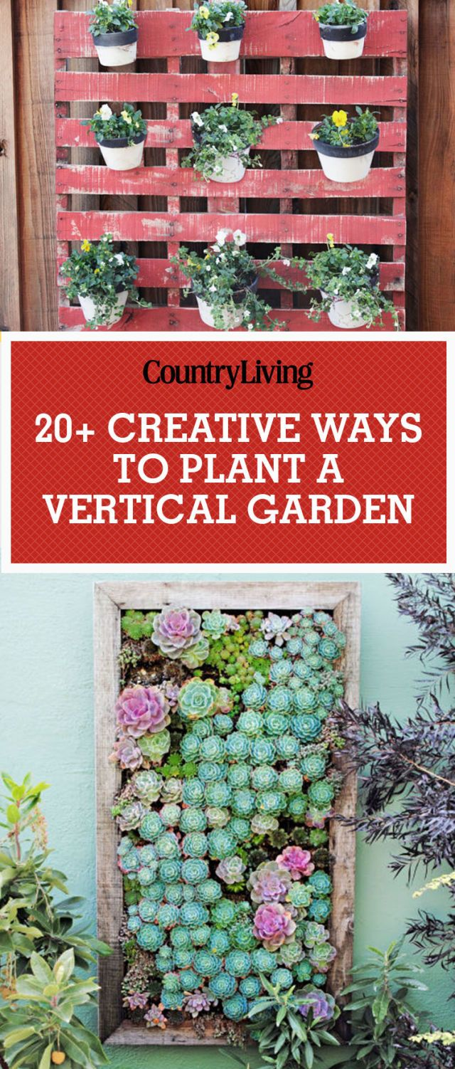 Superieur Save These Ideas. Save These Vertical Garden ...