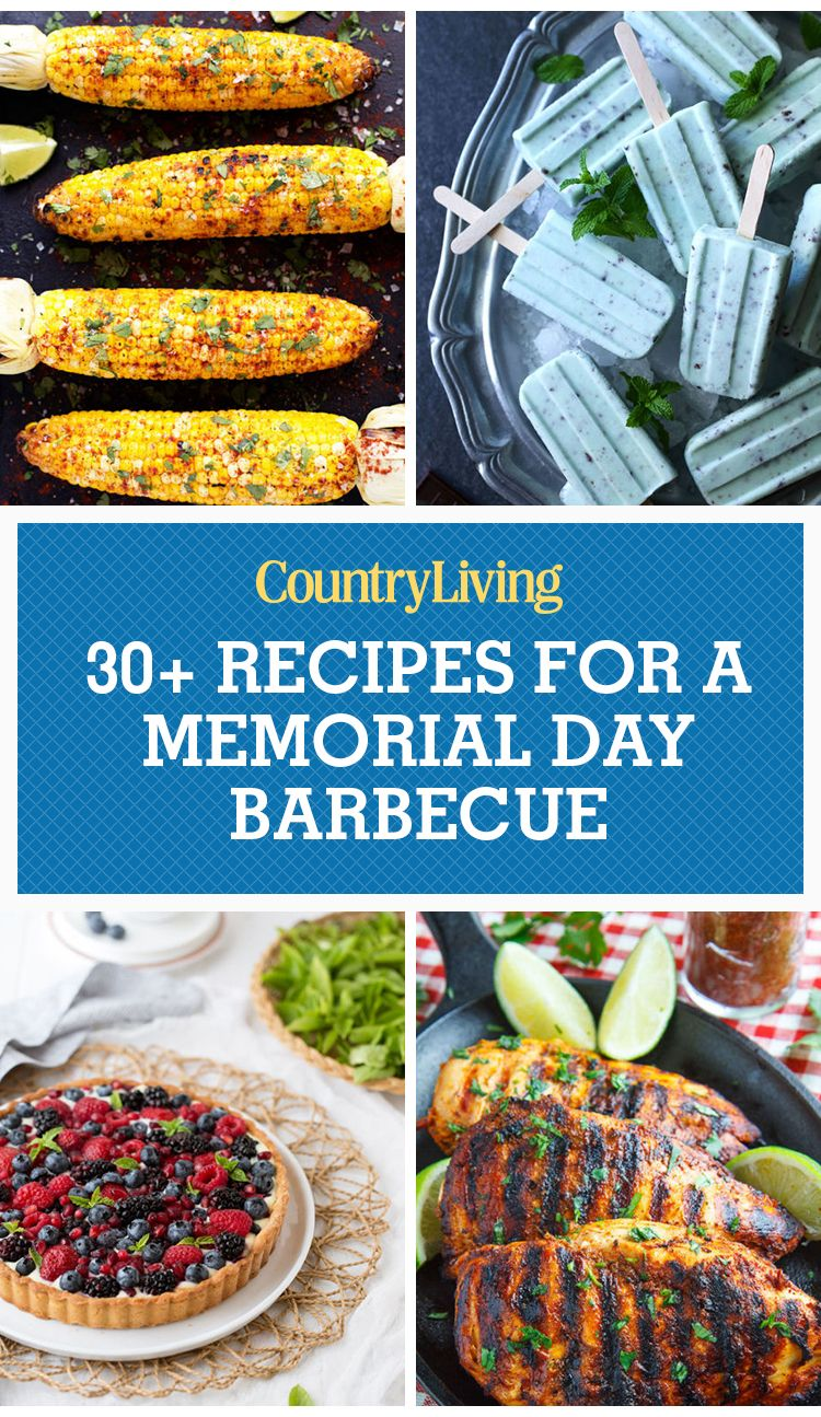 46 easy memorial day recipes best food ideas for your memorial day 46 easy memorial day recipes best food ideas for your memorial day party forumfinder Images