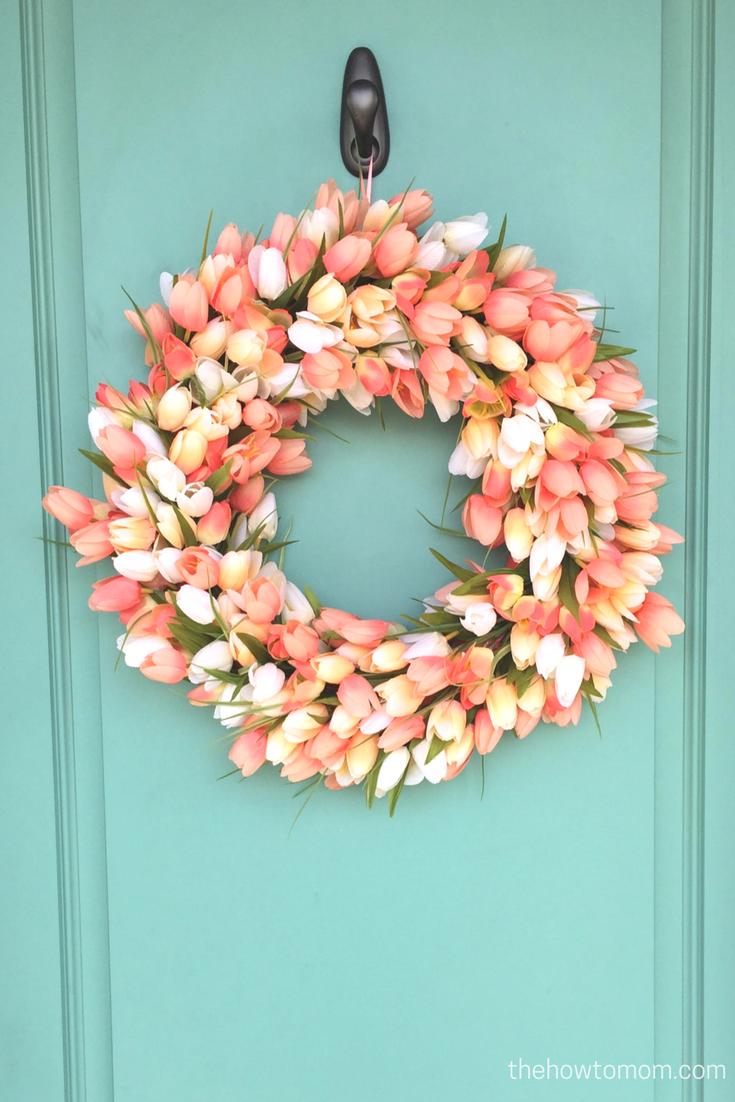 florist img contemporary wreath wreaths door kendalls christmas product
