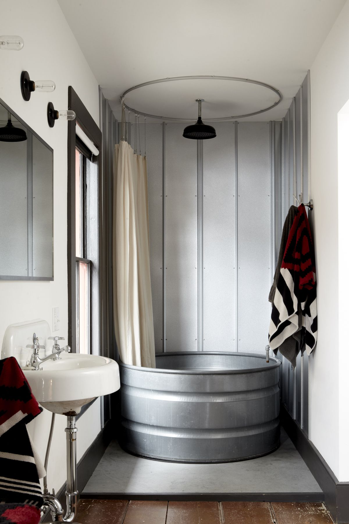 15 Genius Ways To Use Stock Tanks In Your Home And Backyard