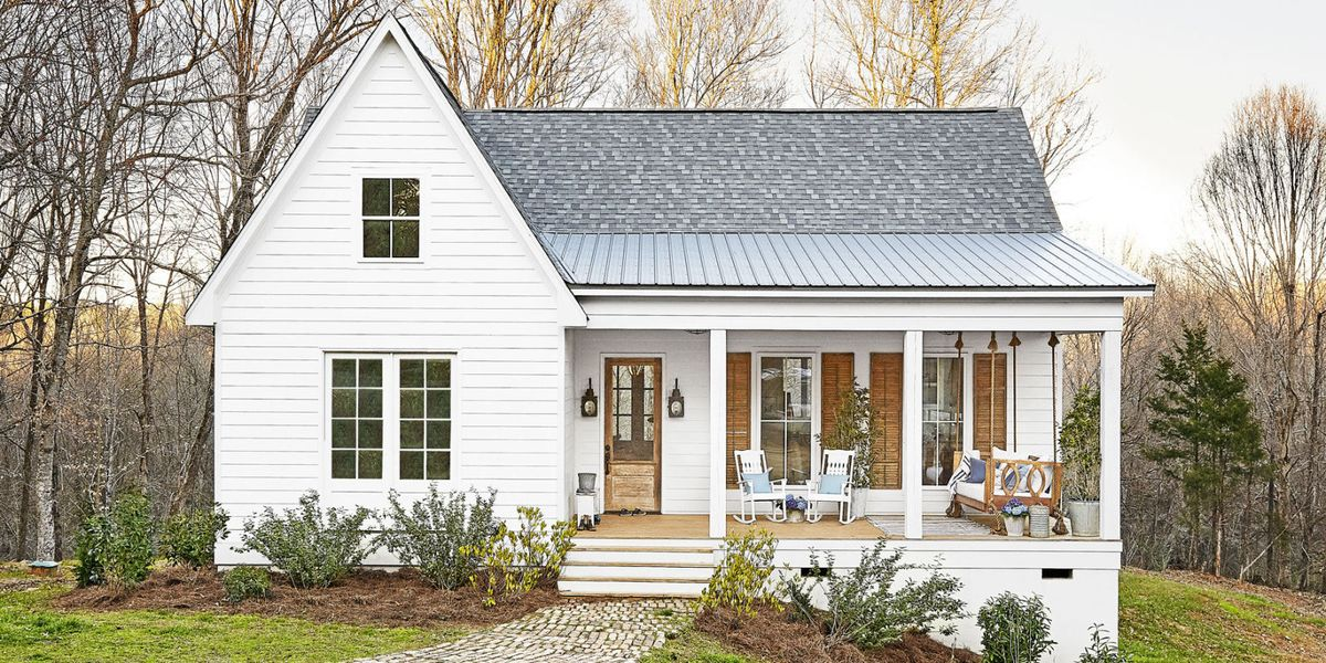 Inside a Mississippi Farmhouse That Fits a Family of 6