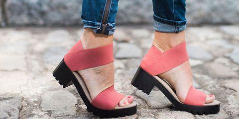 c2e18bb27a311 Grandma Shoe Trend - Why Grandma Sandals Are Having a Moment