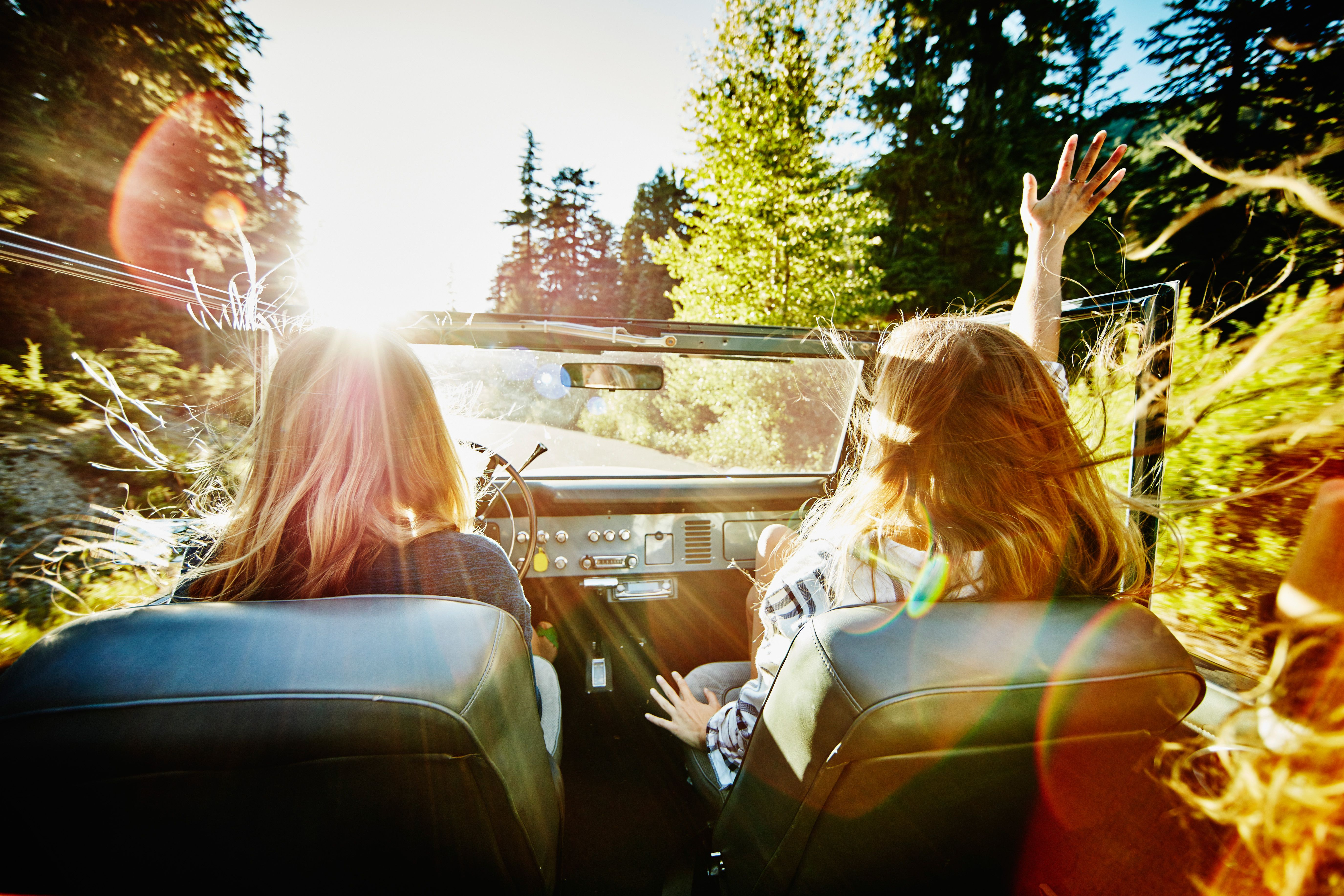 10 Sister Trip Ideas - Fun Vacations to Go On With Your Sister