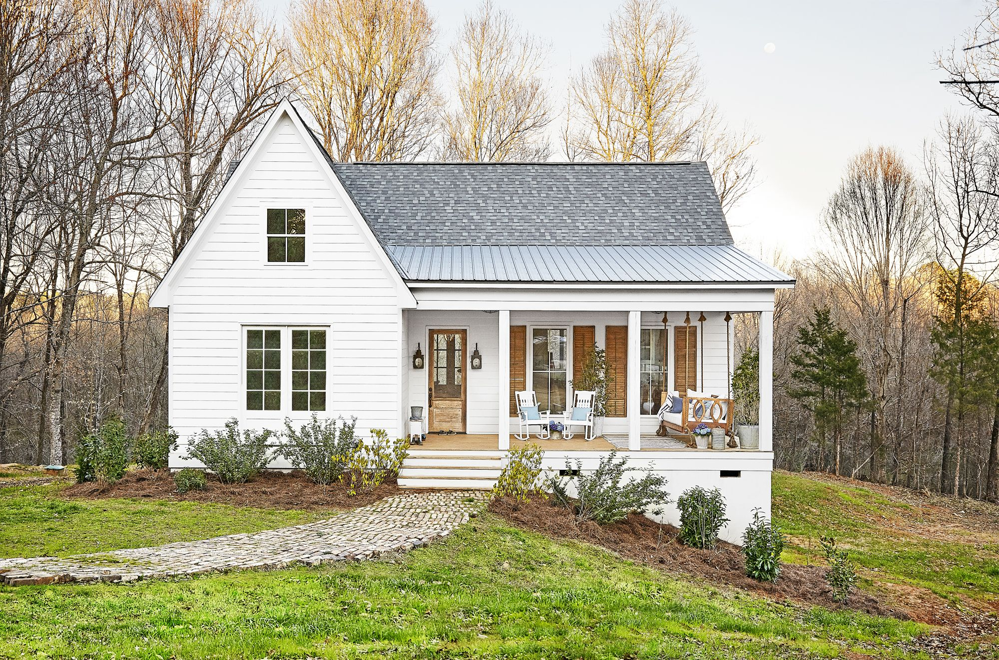 Mississippi farmhouse renovated southern farmhouse malvernweather Gallery