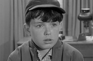 Image result for jerry mathers in 'leave it to beaver