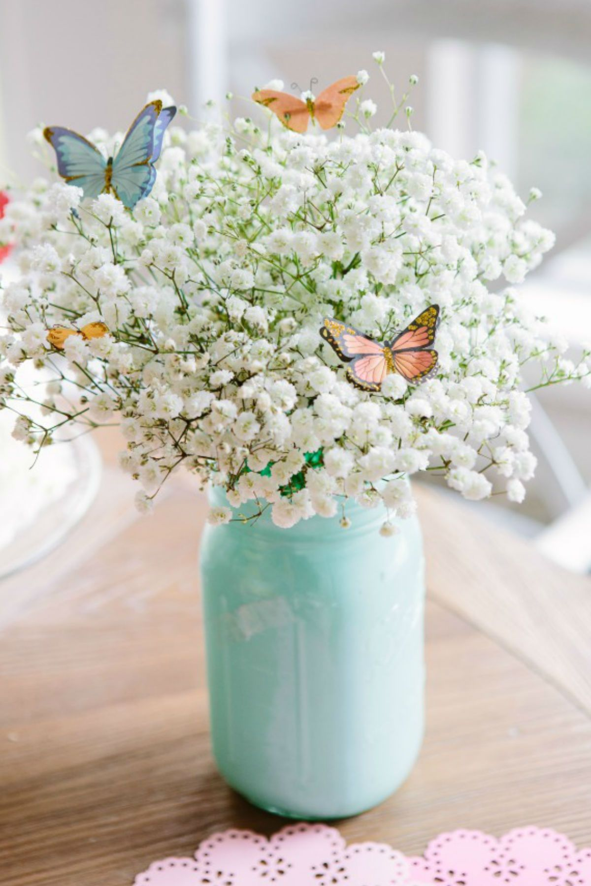 17 Pretty Mason Jar Flower Arrangements Best Floral Centerpieces