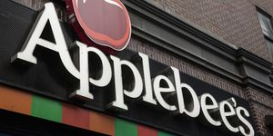applebee's unhealthiest meal