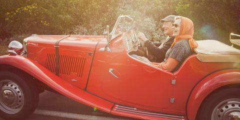Land vehicle, Vehicle, Car, Vintage car, Classic car, Classic, Antique car, Convertible, Mg t-type, Coupé,