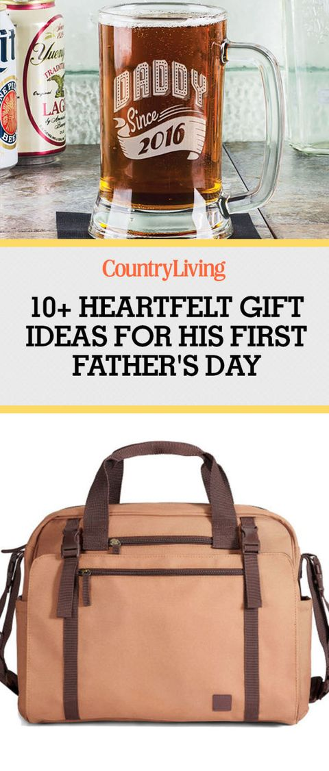 15 First Fathers Day Gift Ideas Best Gifts For New Dads