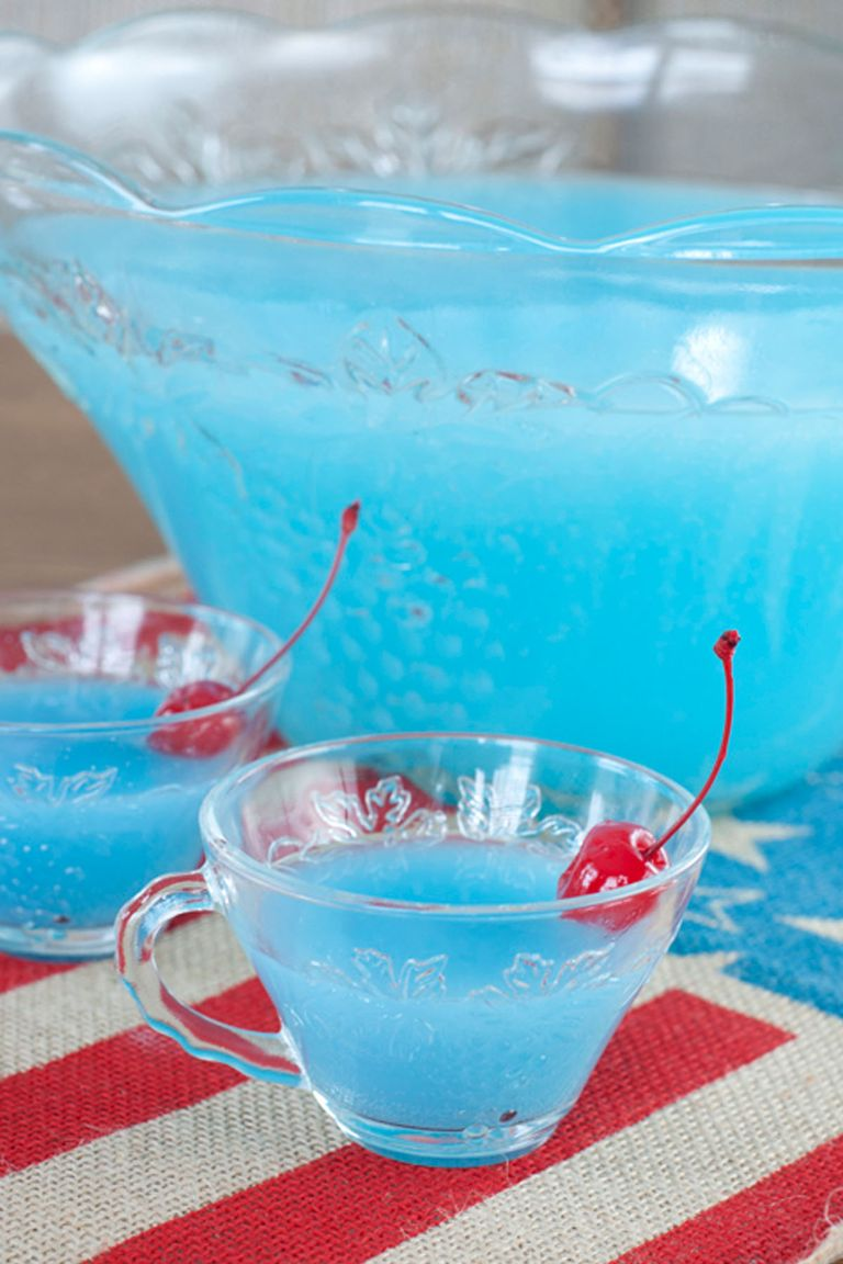 Recipes For Fourth Of July