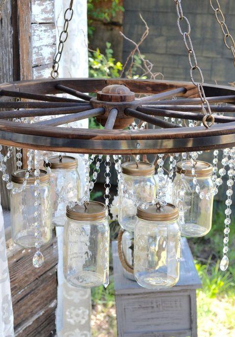 Glass, Iron, Barware, Rust, Mason jar, Natural material,