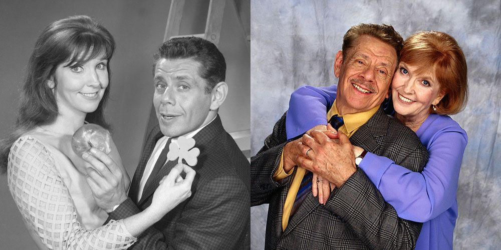 Inside Jerry Stiller and Anne Meara's Marriage - The Love Story ...